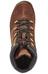 Timberland Euro Sprint Shoes Juniors dark brown